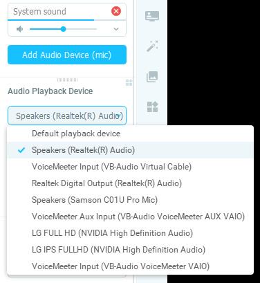 RegularwithAudio